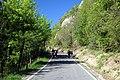 Via degli Dei, Monzuno, Brento, Via di Monte Adone 01.jpg