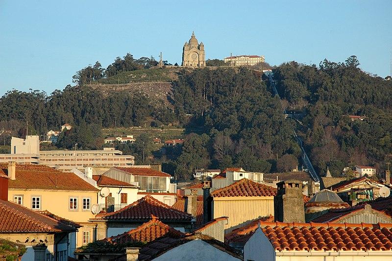 Turismo em Viana do Castelo