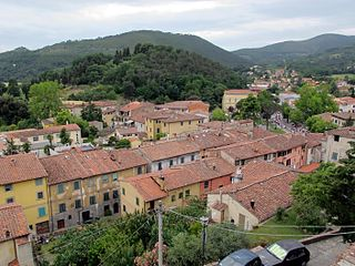 Comune in Tuscany, Italy