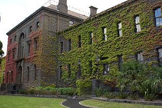 Victoria Barracks, Melbourne heritage-listed military base in Melbourne, Australia