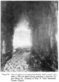 Victoria mine Taylor trompe interior of air chamber 2.png