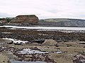 View across Staithes Harbour - geograph.org.uk - 516553.jpg
