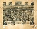 View of Newville, Cumberland Co., Pennsylvania 1903 LOC gm71005340.jpg
