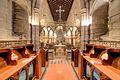 View through the Choir, Church of St. James the Less.jpg