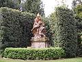 Villa finaly statua.JPG