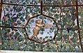 Villa giulia, portici con affreschi di pietro venale e altri, pergolato 17.jpg