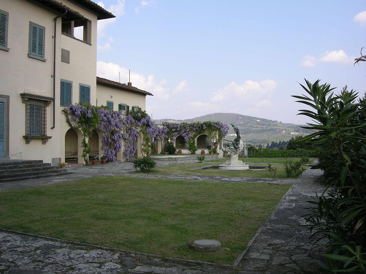 Villa Rinaldi Via Appia Nuova Roma