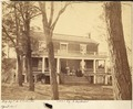 Virginia, McLean's House, Appomattox Court-House - NARA - 533371.tif