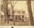 Virginia, McLean's House, Appomattox Court-House - NARA - 533371.tif