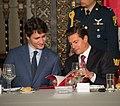Visita Oficial del Primer Ministro de Canadá, Justin Trudeau (37408716700).jpg