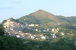 View of Bonifati