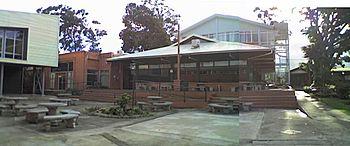 Vista campus