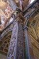 Vitrales, lunetos y frescos de la Iglesia de San Nicolás de Bari y San Pedro Mártir 11.jpg