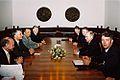 Vladimir Putin in Serbia 16-17 June 2001-5.jpg