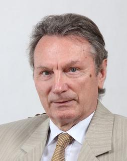 Vladimír Székely Hungarian physicist