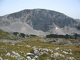 Spisak Planina U Bosni I Hercegovini Wikipedia