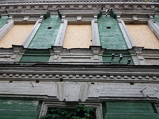 Voloska Street 5-14, Kyiv 02
