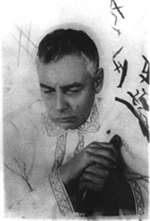 Aleksandr Voronsky - Aleksandr Voronsky
