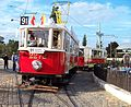 Vozovna Střešovice, linka 91, vůz 2272 (01).jpg