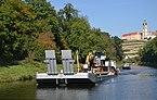 Vraňany - Hořín Canal.jpg