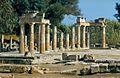 Vravrona archaeological site.jpg
