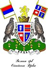 Coat of arms of Vrbas