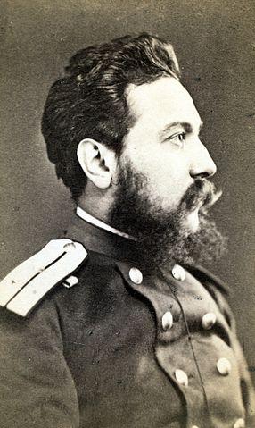 В. В. Крестовский, 1880-е
