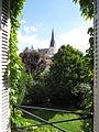 Vue de l'hôtel particulier Henry-Louis Walbaum-Heidsieck Reims 01.JPG