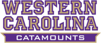 WCU Athletics wordmark.png