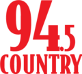 WIBW FM 94.5 Country Logo.png