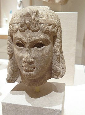 WLA brooklynmuseum Head of a Ptolemaic Queen.jpg