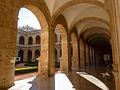 WLM14ES - CONVENTO DE SAN MIGUEL DE LOS REYES DE VALENCIA 06122009 120440 00003 - .jpg