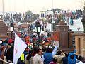 WagahBorderPostintheIndia-Pakistan 09.JPG