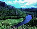 Wailua River, Kauai, Hawaii, June 2008 - panoramio.jpg
