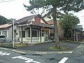 Wakasa Police Box - 若桜駐在所(鳥取県八頭郡若桜町) - panoramio.jpg
