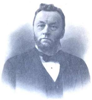 Walbridge A. Field American judge