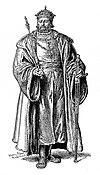 Walery Eljasz-Radzikowski, Zygmunt I Stary.jpg