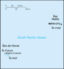 Wallis in Futuna