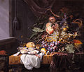 Walscapelle, Jacob van - Still Life with fruit and oysters - Google Art Project.jpg