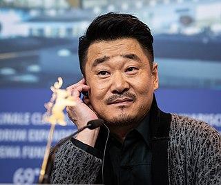 Wang Jingchun Chinese actor