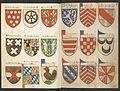 Wapenboek Beyeren (armorial) - KB79K21 - folios 016v (left) and 017r (right).jpg