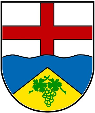Ayl - Image: Wappen ayl