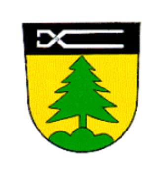 Altenthann - Image: Wappen Altenthann