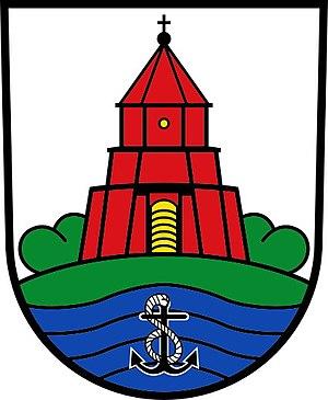 Artlenburg - Image: Wappen Artlenburg