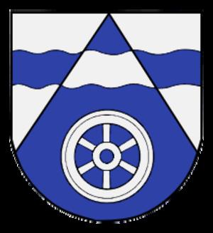 Echtershausen - Image: Wappen Echtershausen