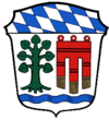 Coat of arms of Lindau (Bodensee)