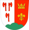 Wappen Meißner (Gemeinde).png