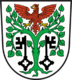 Coat of arms of Mittenwalde