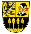 Coat of arms of Mitwitz