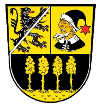 Mitwitz - Image: Wappen Mitwitz